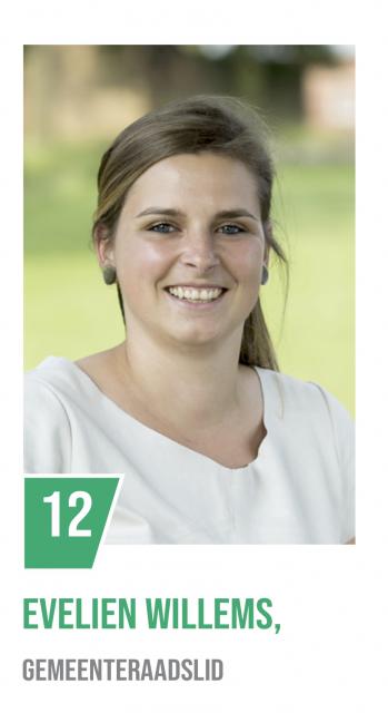Evelien Willems
