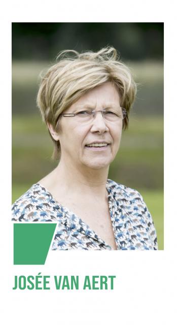 Joseé Van Aert